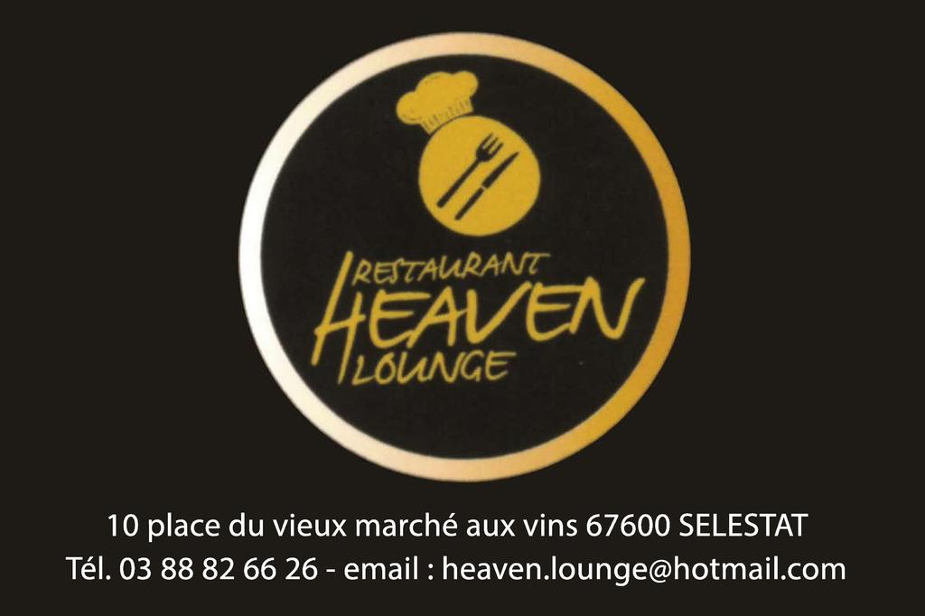 Restaurant Heaven Lounge